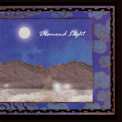 Diamond Light CD